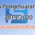 Data Pengeluaran Singapore 2019-2020