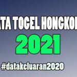Data Pengeluaran HK 2020-2021
