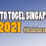 Data Pengeluaran SGP 2020-2021